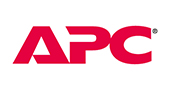 This an image of the APC logo
