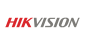This is an image of the HIK vision logo