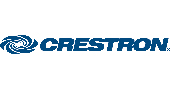 This is a Crestron Logo image