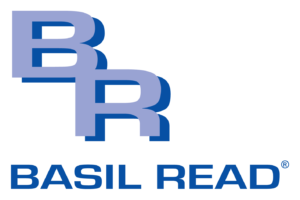 Basil Read Logo image