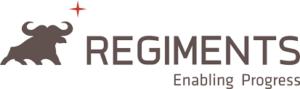 Regiments Logo Image