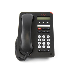 Avaya 1603 IP DeskPhone Image