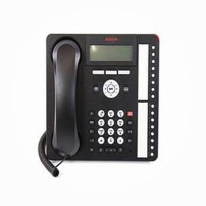 Avaya 1616 IP DeskPhone Image