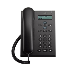 Cisco 3905 IP Phone Image