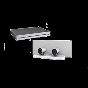 Cisco SX80 codec and camera image