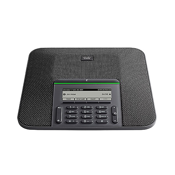 Cisco 7832 IP Conference Phone Image