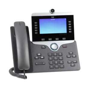 Cisco 8865 IP Phone Image