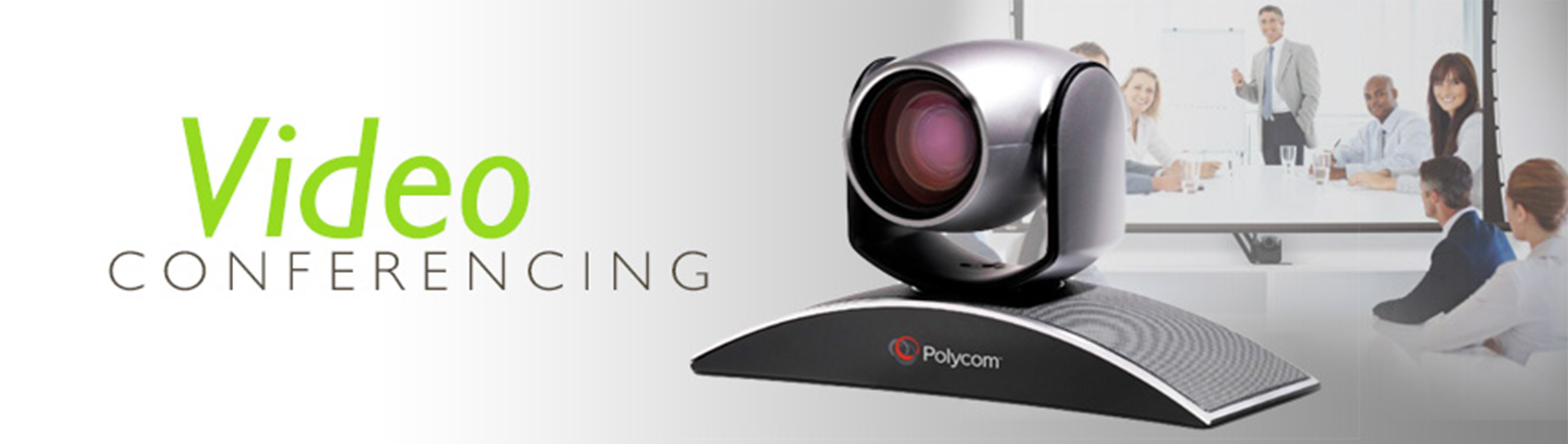 Video Conferencing Graphic Image