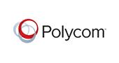 Polycom- Logo Image