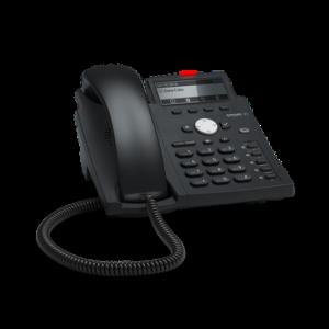 Snom D315 IP Phone Image