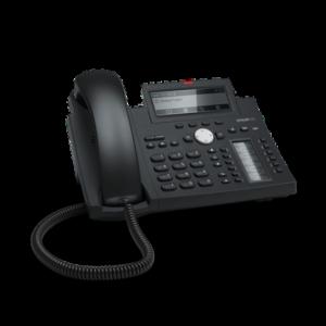 Snom D345 IP Phone Image
