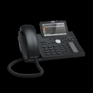 Snom D375 IP Phone Image