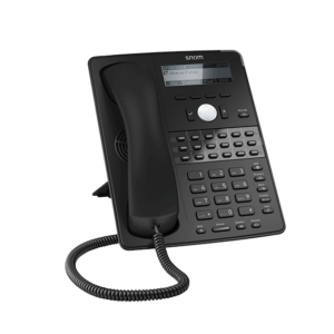 Snom D725 IP Phone Image