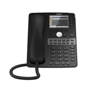 Snom D765 IP Phone Image