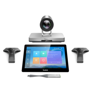 Yealink VC800 Video Conference Image