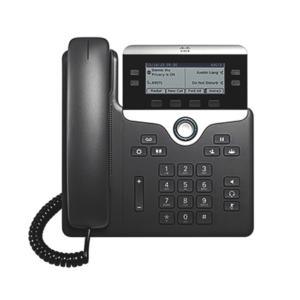 Cisco 7821 IP Phone Image