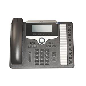 cisco 7861 IP Phone Image