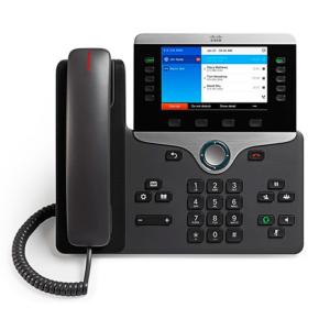 Cisco 8851 IP Phone Image