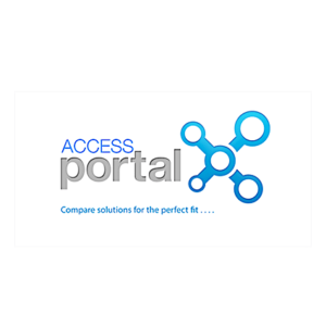 Access Portal Pro Software Image