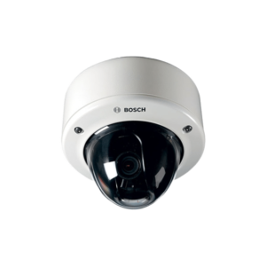 Bosch 6000 Outdoor 720p HD IP starlight Dome Camera (NIN-63013-A3) Image