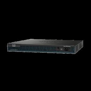 Cisco 2901 Service Router Image