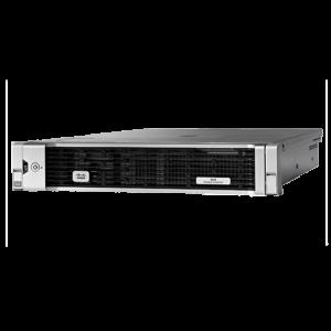 Cisco 8540 Wireless Controller Image