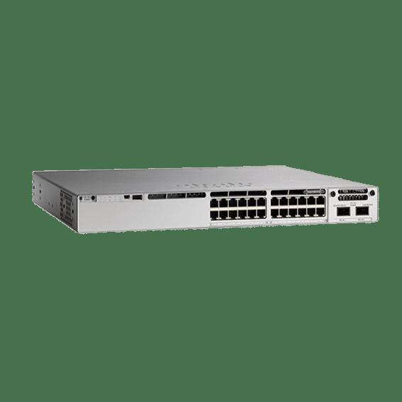 Cisco C9300-24T Switch