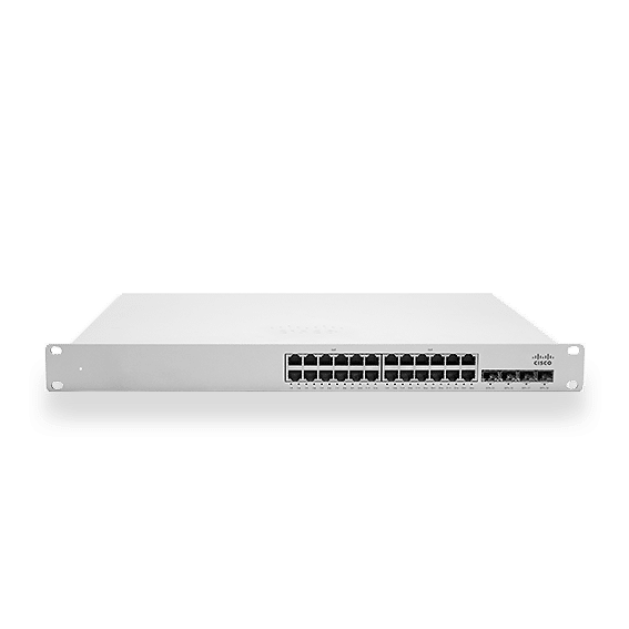 Cisco Meraki MS350-24-HW Image