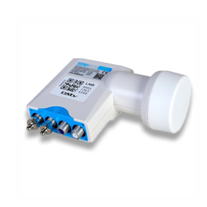 DStv Smart LNB 4x Connections Image