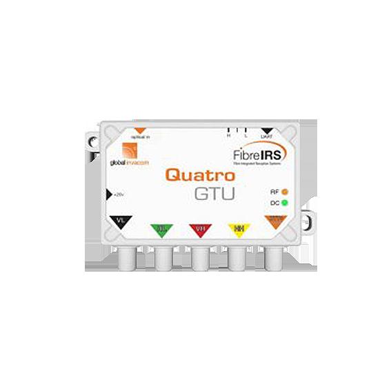 GTU Quatro Image