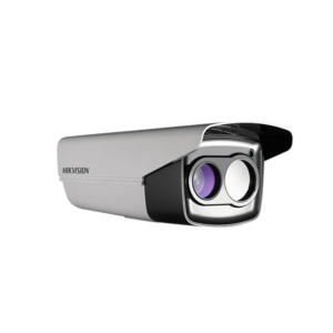 Hikvision Dual Lens Thermal Network Camera (DS-2TD2836-25) Image
