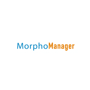 MorphoManager Software Image