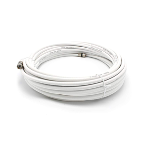 RG6U Tri-Shield Coaxial Cable Image