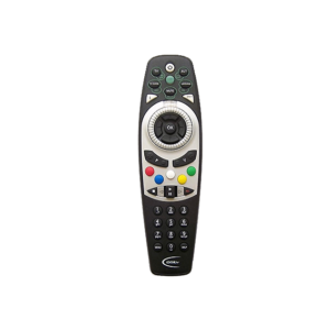 SD PVR Remote Image