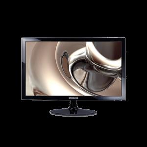 "Samsung 23"" Monitor LS24D300HL/XA Image"