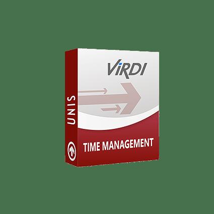 Virdi UNIS TNA (UNI-Work) Software