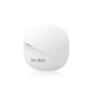 Aruba AP-315 Dual Access Point (JW797A) Image