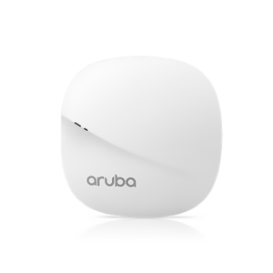 Aruba IAP-325 Instant Access Point (JW325A) Image