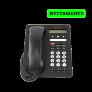 Refurbished Avaya 1603 IP Deskphone Image