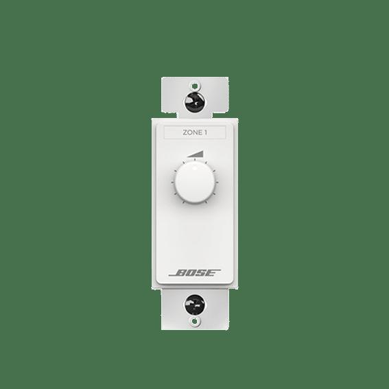 Bose Controlcenter CC-1 (White) Image