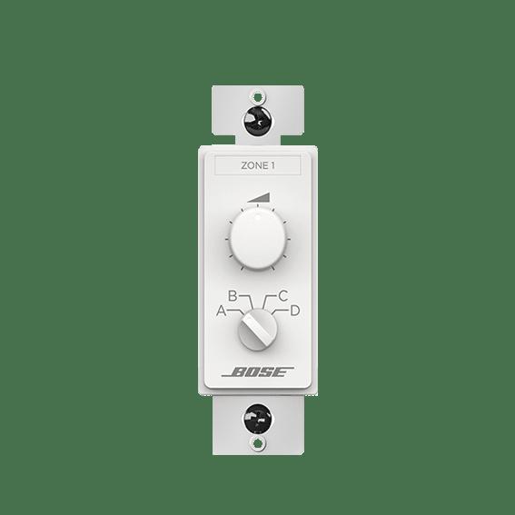 Bose ControlCenter CC-3 (White) Image