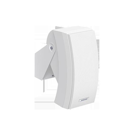 Bose Panaray 302A LoudSpeaker (White) Image