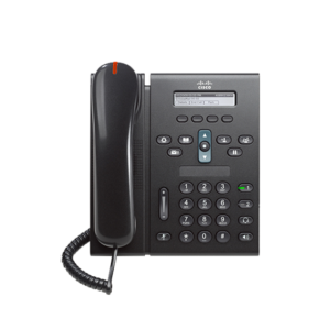 Cisco 6921 Unified IP Phone Image