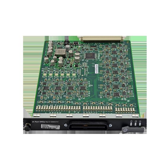 Mitel 3300 24 Port ONSP Card (50005731) Image