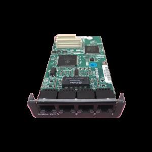 Mitel 3300 Quad CIM Module (50004451) Image