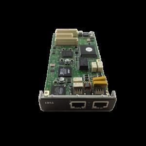 Mitel Dual T1/E1 Trunk MMC Module (50003560) Image