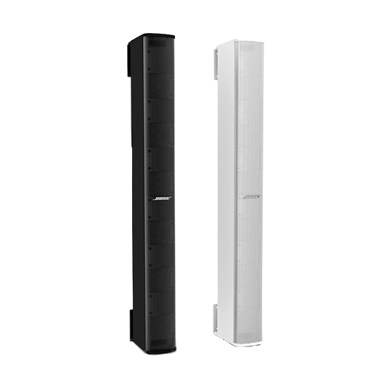 Panaray MSA12X Line Array LoudSpeaker (MSA12X)