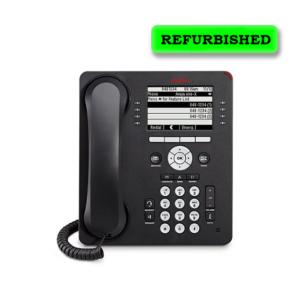 Refurbished Avaya 9608 IP Deskphone Image