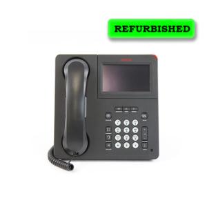 Refurbished Avaya 9641G IP Deskphone Image