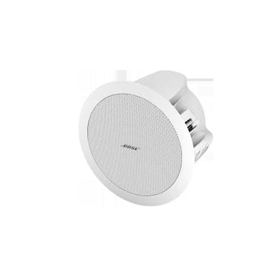 White Bose DS16f LoudSpeaker Voice Alarm Image